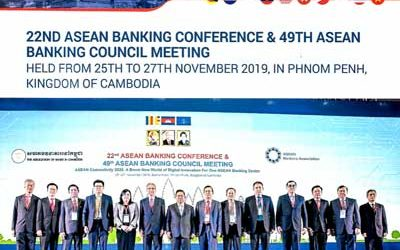 22nd ASEAN Banking Conference & 49th ASEAN Banking Council Meeting