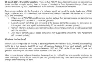 SCB – 25 Mar 2021 – Zeronomics – ASEAN